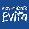 Logo Monica Sulle Coordinadora del Movimiento Evita.