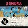 Logo Festival Sonora Moron en Imaginación es Poder - Fm En tránsito
