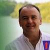 Logo Hablamos con el Candidato a diputado Provincial por la Democracia Cristiana Carlos Coggiola