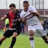 Logo Lanús 1-0 Colón⎪Superliga⎪Transmisión: Mariano Caramelo y Jair Durand