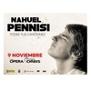 logo #SensacionPersonal con Nahuel Pennisi