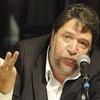 """Logo Claudio Lozano en La Patria de las Moscas: """"Las medidas no son otra cosa que un gesto electoral"""""""