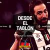 Logo #METROPOLIS | #DesdeElTablón - #Tottenham - #Juventus