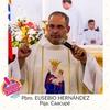 Logo Conversamos con el Padre Eusebio sobre la labor solidaria de su su equipo en la Parroquia Caacupé