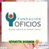 Logo Entrevista a Sergio Moreno, director de la Fundación Oficios