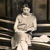 logo Alfonsina Storni, poeta y loba...