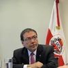 Logo Entrevista al Legislador Fernando Valdez por la UCR de Tucumán