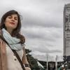 Logo Entrevista a Gabriela Carpineti en #CronicaAnunciada