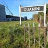 Logo Guaminí, Municipio Agroecológico