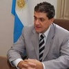 Logo Entrevista al Juez Arias