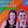 Logo Los PROGRAMAS 3 parte😂😁👌👌🌈🌈❤️