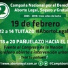 logo Pañuelazo en el Congreso por el #AbortoLegalYa: entrevista a @celestemacdou de la @CampAbortoLegal