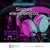 Logo #Programa LU14 SignosElectronicos