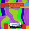 """Logo Radio Mestiza: """"Mejor con arte"""" Entrevista a Gabriel Marcelo Wainstein"""