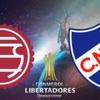 Logo Kesman,Lanus vs Nacional,23/5/2017