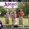 """Logo """"Derecho de piso"""". Nueva seccion en PALABRAS MUTANTES"""