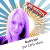 Logo Oíd  mortales, ni un paso atrás: Nutrición con Carla Mora 6/11/20