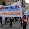 """Logo Asociación Bancaria sobre el bono de fin de año: """"la CGT debería darle libertad a sus gremios adheri"""