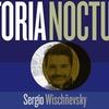 Logo Cristina Gómez Giusto entrevistada por Sergio Wischñevsky