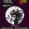 Logo Programa 16. La retina de Medusa. Colectivo de mujeres cineastas y el camino a su federalización