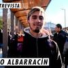 Logo #FAN Entrevista a Mauro Albarracin de Les Amateurs