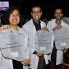 Logo doctora Maria Elena Casco - Sistema de salud en Cuba