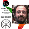 Logo Rafael Ortiz - Juicio a la dictadura de Añez en Argentina / TLV 19/12/20