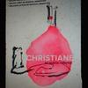 "Logo Cabito recomienda ""CHRISTIANE. Un bio-musical científrico"" obra teatral-musical de Belén Pasqualini"