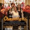 """Logo Entrevista a Rocío Sánchez integrante del Grupo de Teatro Comunitario """"Sin Telón""""."""