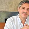 """Logo Alberto Fernández: """"El que plantea límites a la unidad del peronismo trabaja para Macri"""""""