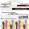 Logo Basta de Asesinatos Laborales en LA TRIBU