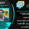 "Logo Entrevista con Charly Abad de la  ONG ""Divertite Sin Alcohol"""