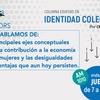 Logo Columna Edufors sobre Equidad de Genero. La Autonomía Física y las desventajas que aun persisten.
