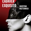 Logo # Dados Vuelta - Mejor Novela 2017 - Cadáver Exquisito de Agustina Bazterrica.