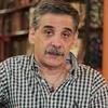 Logo ALBERTO NADRA. Referente del Partido Comunista. Autor de La Fede, Secretos en Rojo. Periodista.