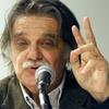 """Logo Horacio Gonzalez: """"Piensan quedarse. Hay una lógica que trasciende las lógicas electorales""""."""