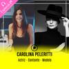 Logo Entrevista a Carolina Peleritti
