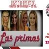Logo FUNHOUSE 05/05/20 Entrevista: Grupo Las primas