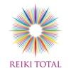 Logo Reiki Total con Octavio Maroglio 19/10