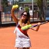 Logo @libermanOnLine Andy Eidman y toda la información sobre el tenis