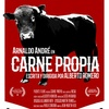 """Logo Entrevista con el director del documental """"Carne propia"""", Alberto Romero"""