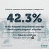 Logo Vence el DNU que posterga aumentos de alquiler y desalojos por falta de pago: impacta sobre la vivie