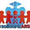 Logo Arsenal Solidario en A mi manera. FM Extremo 90.9