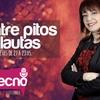Logo Victoria Rodríguez Lacrouts habla del Festival Basado en Hechos Reales, en radio La Tecno