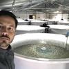 Logo Lino Barañao señala la importancia de la Acuicultura