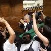 Logo Patricio Navia informó sobre la reforma constitucional en Chile