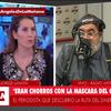 """Logo Jorge Lanata sobre Panamá Papers: """"Macri llamó a La Nación y LN les dio bola"""""""