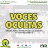 Logo Andrea Conde en Voces Ocultas