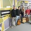 Logo Marcelo Maldonado junto a Darío Lis en Todo Folclore (Radio Universidad) (23/05/17)