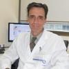 Logo Dr. Claudio Podesta, Jefe de la unidad de la medicina del sueño perteneciente a la fundación FLENI